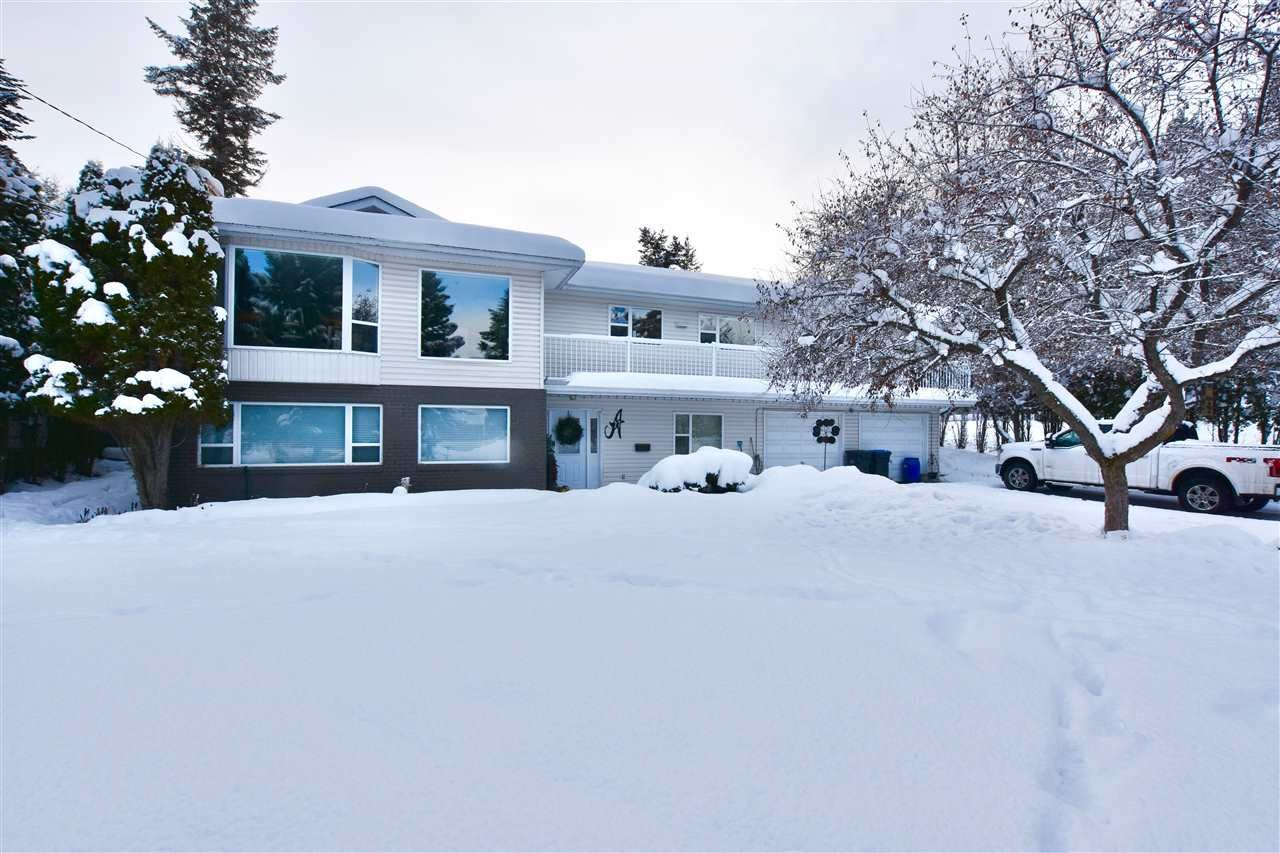 Main Photo: 27 COUNTRY CLUB Boulevard in Williams Lake: Williams Lake - City House for sale (Williams Lake (Zone 27))  : MLS®# R2540555