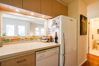 Photo 13: 1837 CREELMAN Avenue in Vancouver: Kitsilano 1/2 Duplex for sale (Vancouver West)  : MLS®# R2554606