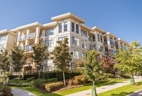 Main Photo: 407 250 FRANCIS Way in New Westminster: Home for sale : MLS®# R2142245