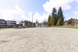 Photo 19: 103 338 WARD STREET in New Westminster: Sapperton Condo for sale : MLS®# R2262121