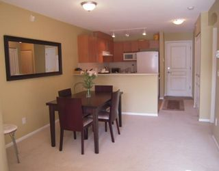"""Photo 6: 366 1100 E 29TH Street in North Vancouver: Lynn Valley Condo for sale in """"HIGHGATE"""" : MLS®# V790179"""