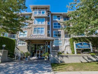 """Photo 10: 444 5880 DOVER Crescent in Richmond: Riverdale RI Condo for sale in """"WATERSIDE"""" : MLS®# R2237334"""