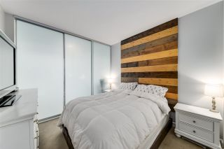 """Photo 9: 1002 170 W 1ST Street in North Vancouver: Lower Lonsdale Condo for sale in """"ONE PARK LANE"""" : MLS®# R2528414"""