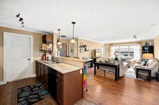 Photo 3: 305 45753 STEVENSON Road in Chilliwack: Sardis East Vedder Rd Condo for sale (Sardis)  : MLS®# R2539144