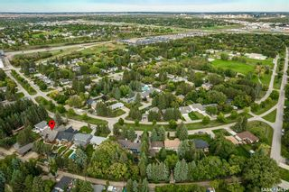 Photo 49: 1219 Crescent Boulevard in Saskatoon: Montgomery Place Residential for sale : MLS®# SK870375