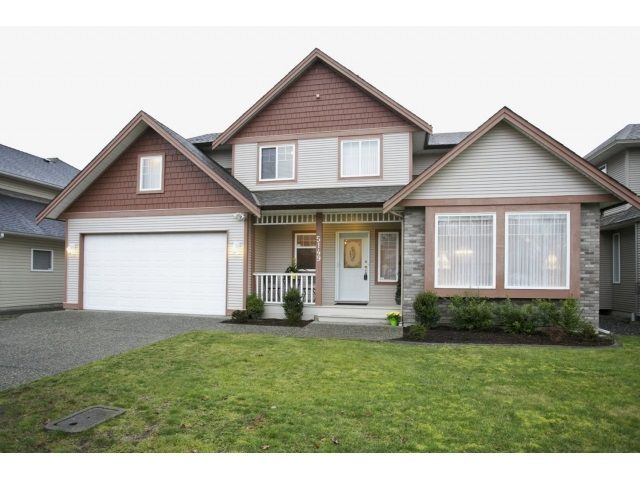 Main Photo: 5149 223A Street in Langley: Murrayville House for sale : MLS®# R2023673