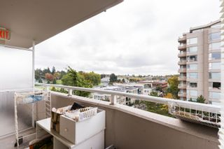 """Photo 20: 802 2121 W 38TH Avenue in Vancouver: Kerrisdale Condo for sale in """"ASHLEIGH COURT"""" (Vancouver West)  : MLS®# R2623067"""