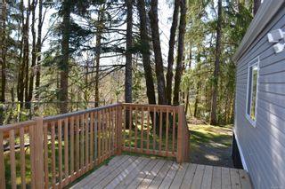 Photo 8: 9 3258 ALBERNI Hwy in : PA Alberni Valley Manufactured Home for sale (Port Alberni)  : MLS®# 873127