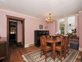 Photo 8: 615 Harbinger Ave in VICTORIA: Vi Fairfield West House for sale (Victoria)  : MLS®# 640370