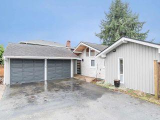 Photo 2: 10936 MONROE DRIVE in Delta: Nordel House for sale (N. Delta)  : MLS®# R2520622