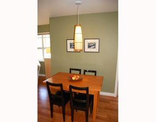 "Photo 6: 402 736 W 14TH Avenue in Vancouver: Fairview VW Condo for sale in ""BRAEBERN"" (Vancouver West)  : MLS®# V790035"