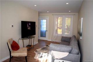 Photo 3: 428 Inglewood Street in Winnipeg: St James Residential for sale (5E)  : MLS®# 1722498