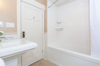 "Photo 18: 855 E 19TH Avenue in Vancouver: Fraser VE House for sale in ""Kensington Cedar Cottage"" (Vancouver East)  : MLS®# R2146655"