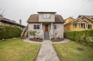 """Photo 3: 1371- 1377 MAPLE Street in Vancouver: Kitsilano House for sale in """"Maple Estates"""" (Vancouver West)  : MLS®# R2593142"""