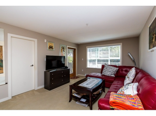 Photo 7: 119 5885 Irmin Street in Burnaby: Metrotown Condo for sale (Burnaby South)  : MLS®# R2061534