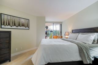 """Photo 16: 102 1450 PENNYFARTHING Drive in Vancouver: False Creek Condo for sale in """"Harbour Cove"""" (Vancouver West)  : MLS®# R2560607"""
