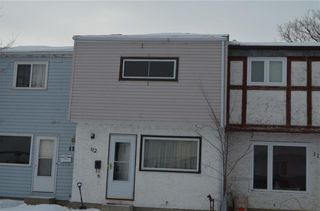 Photo 1: 112 Le Maire Street in Winnipeg: St Norbert Residential for sale (1Q)  : MLS®# 202101928