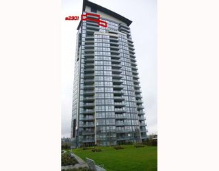 """Photo 1: 2901 5611 GORING Street in Burnaby: Central BN Condo for sale in """"LEGACY"""" (Burnaby North)  : MLS®# V749346"""