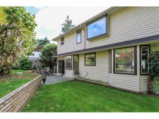 Photo 20: 16463 78TH Avenue in Surrey: Fleetwood Tynehead House for sale : MLS®# F1424065