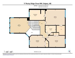 Photo 36: 17 ROCKY RIDGE Close NW in Calgary: Rocky Ridge Detached for sale : MLS®# A1025615