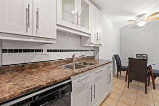 """Photo 16: 204 9101 HORNE Street in Burnaby: Government Road Condo for sale in """"Woodstone Place"""" (Burnaby North)  : MLS®# R2601150"""