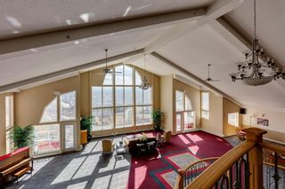Photo 26: 241 223 Tuscany Springs Boulevard NW in Calgary: Tuscany Apartment for sale : MLS®# A1108952