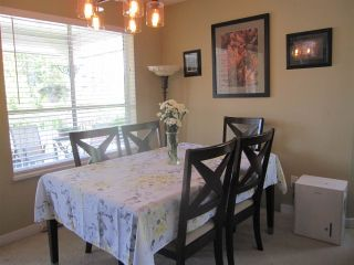 """Photo 11: 35 12296 224 Street in Maple Ridge: East Central Townhouse for sale in """"The Colonial"""" : MLS®# R2367727"""