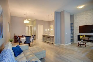 Photo 7: 301 788 12 Avenue SW in Calgary: Beltline Apartment for sale : MLS®# A1047331