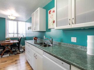 """Photo 8: 505 4160 SARDIS Street in Burnaby: Central Park BS Condo for sale in """"Central Park Place"""" (Burnaby South)  : MLS®# R2485089"""
