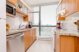 """Photo 13: 801 6837 STATION HILL Drive in Burnaby: South Slope Condo for sale in """"Claridges"""" (Burnaby South)  : MLS®# R2239068"""