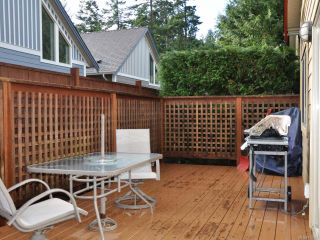 Photo 2: 151 1080 RESORT DRIVE in PARKSVILLE: PQ Parksville Row/Townhouse for sale (Parksville/Qualicum)  : MLS®# 774595