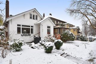 """Photo 2: 2012 MCNICOLL Avenue in Vancouver: Kitsilano House for sale in """"Kits Point"""" (Vancouver West)  : MLS®# R2429054"""