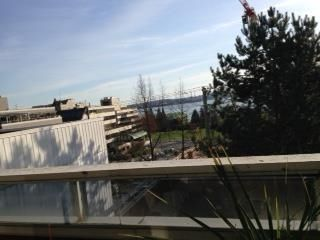 "Photo 8: 503 250 W 1ST Street in North Vancouver: Lower Lonsdale Condo for sale in ""CHINOOK HOUSE"" : MLS®# R2050439"