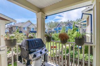 "Photo 12: 69 6575 192 Street in Surrey: Clayton Townhouse for sale in ""Ixia"" (Cloverdale)  : MLS®# R2076740"
