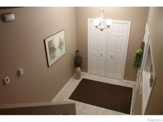 Photo 9: 1132 Fairfield Avenue in Winnipeg: Fort Garry / Whyte Ridge / St Norbert Residential for sale (South Winnipeg)  : MLS®# 1605726