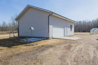 Photo 28: 1 465070 Rge Rd 20: Rural Wetaskiwin County Manufactured Home for sale : MLS®# E4239602
