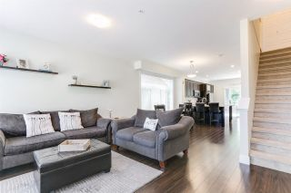"""Photo 8: 22 20966 77A Avenue in Langley: Willoughby Heights Townhouse for sale in """"NATURE'S WALK"""" : MLS®# R2370750"""