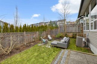 """Photo 30: 24705 104 Avenue in Maple Ridge: Albion House for sale in """"Robertson Heights"""" : MLS®# R2544557"""