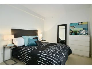 """Photo 6: 1101 1030 W BROADWAY in Vancouver: Fairview VW Condo for sale in """"LA COLOMBA"""" (Vancouver West)  : MLS®# V911282"""