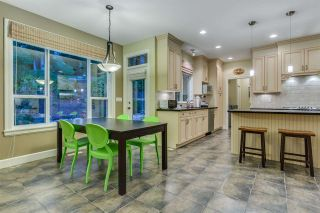 Photo 6: 142 DOGWOOD Drive: Anmore House for sale (Port Moody)  : MLS®# R2072887