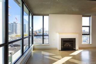 Photo 5: 602 860 View St in VICTORIA: Vi Downtown Condo for sale (Victoria)  : MLS®# 801378