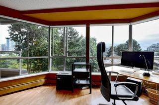 Photo 7: 606 518 MOBERLY Road in Vancouver: False Creek Condo for sale (Vancouver West)  : MLS®# R2483734