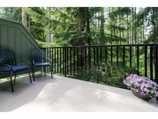 """Photo 10: 49 103 PARKSIDE Drive in Port Moody: Heritage Mountain Townhouse for sale in """"TREETOPS"""" : MLS®# V1065898"""