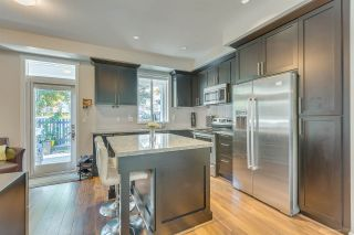 "Photo 11: 105 1480 SOUTHVIEW Street in Coquitlam: Burke Mountain Townhouse for sale in ""CEDAR CREEK"" : MLS®# R2473563"