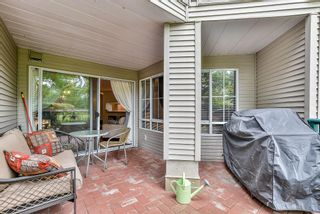 Photo 17: 19528 Fraser Highway in Surrey: Cloverdale Condo for sale : MLS®# R2098502