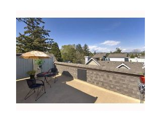 """Photo 7: 33 7128 STRIDE Avenue in Burnaby: Edmonds BE Townhouse for sale in """"RIVER STONE"""" (Burnaby East)  : MLS®# V855169"""