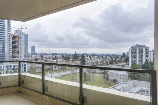 """Photo 9: 1404 6152 KATHLEEN Avenue in Burnaby: Metrotown Condo for sale in """"THE EMBASSY"""" (Burnaby South)  : MLS®# R2246518"""