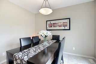 Photo 10: 224 CRANBERRY Park SE in Calgary: Cranston Row/Townhouse for sale : MLS®# C4299490