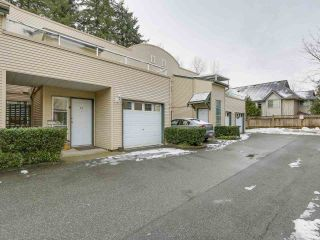 "Photo 1: 26 12449 191 Street in Pitt Meadows: Mid Meadows Townhouse for sale in ""WINDSOR CROSSINGS"" : MLS®# R2239459"