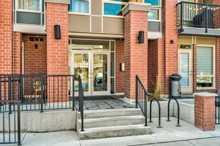 Photo 35: 218 305 18 Avenue SW in Calgary: Mission Apartment for sale : MLS®# A1127877